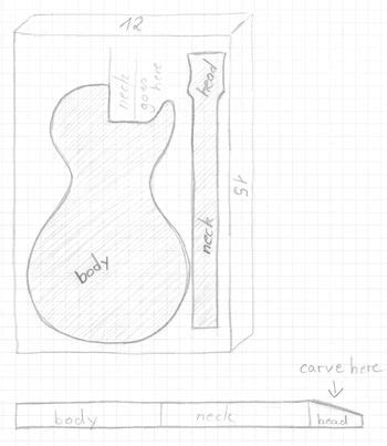 guitar templates for cakes guitar cake servings from 9x13 or 11x15
