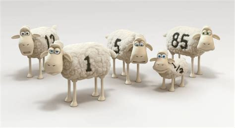 Mattress Brand With Sheep by Serta Mattress Brand Selects Leo Burnett As Its Lead
