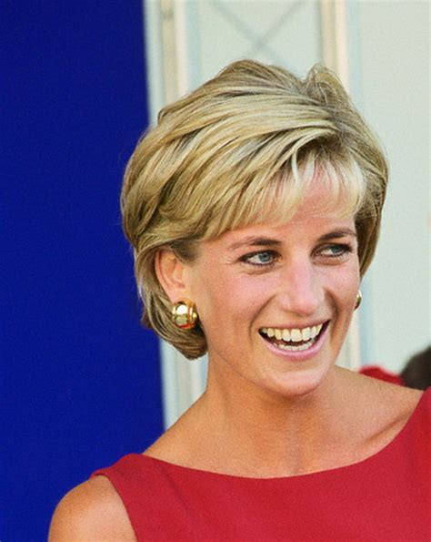 princess diana hairstyles gallery princess diana short hairstyle long hairstyles