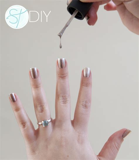 Steps To A Diy Manicure by Step By Step Tutorial On How To Diy The Manicure