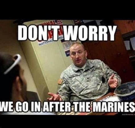Funny Marine Corps Memes - best 20 marine humor ideas on pinterest semper fi