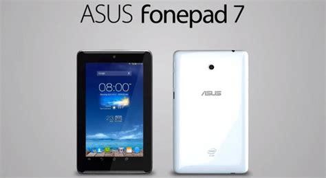 Hp Tablet Asus Fonepad 7 asus muestra brevemente el spot nuevo fonepad 7 v 237 deo