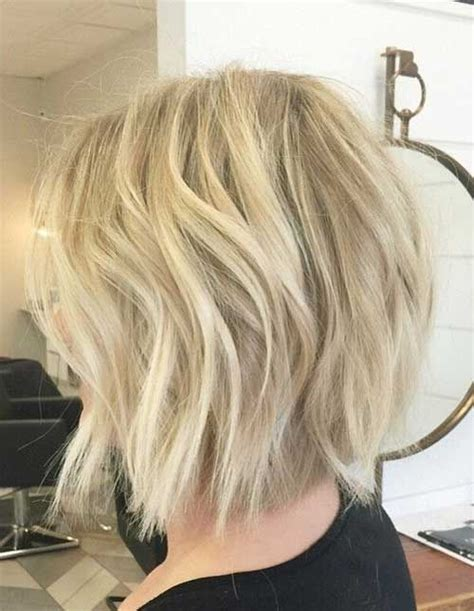 bob hairstyle described balayage light blonde bob style my style pinterest