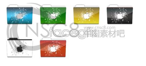 Apple Mac Folder Icon Over Millions Vectors Stock Photos Hd Pictures Psd Icons 3d Models Powerpoint Templates Folder Mac