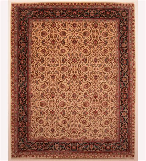 signed rugs tabriz rug signed quot khoshnavisan quot with pleasant colors rug