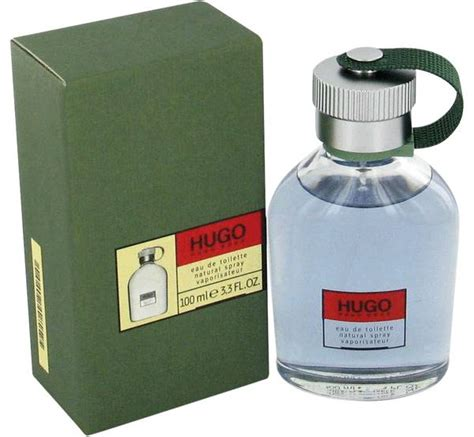Parfum Hugo Bottle hugo cologne by hugo buy perfume
