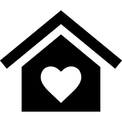 Haus Icon by Home With A Icons Free