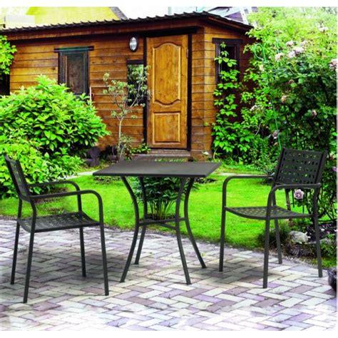tavolo in ferro da esterno tavolo in ferro battuto da esterno