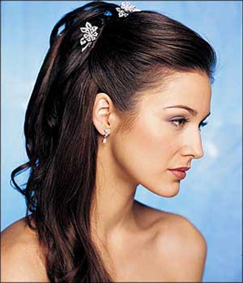 top  straight wedding hairstyles   year  bride hairs