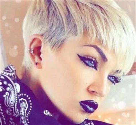 La moda en tu cabello: Cortes de pelo corto mujer