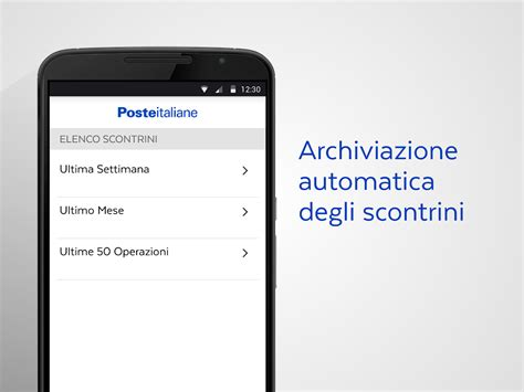 banco posta it tandem bancoposta mobile pos android apps on play