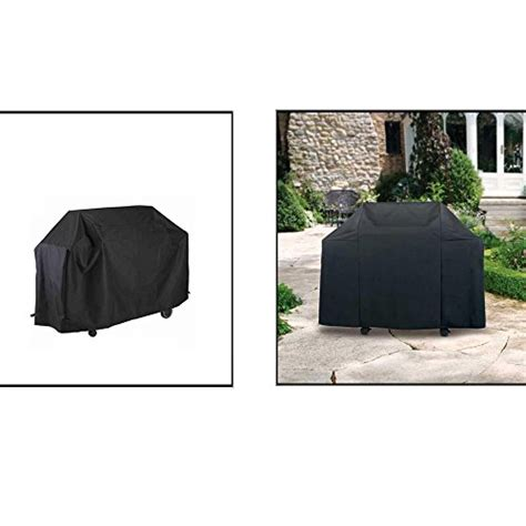 Sunscreen Patio Accessories Anself Waterproof Bbq Cover Garden Patio Rainproof