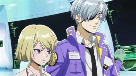 C Anime Episode 1 by Eldlive Season 1 Episode 2 Anime On Funimation