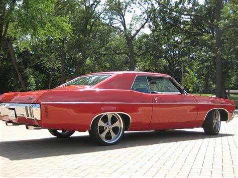 1970 chevrolet impala 1970 chevrolet impala for sale classiccars cc 705231