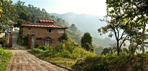 The Cliff House Speisesaal by Neemrana S Ramgarh Bungalows Bewertungen Fotos