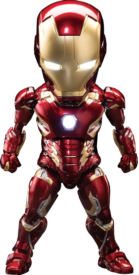 Egg Attack Iron 42 Black Gold Kw iron xlv 45 egg attack figure 2 age of ultron beast kingdom
