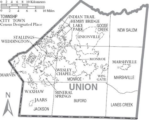 Union County Records Nc Union County Carolina History Genealogy Records