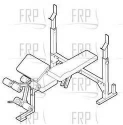 weider pro 875 weight bench weider pro 875 831 150680 fitness and exercise