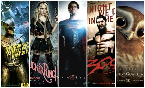 film or movie zack snyder movies ranked from worst to best indiewire
