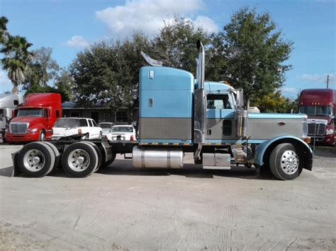 Truck Sleeper Cer by Peterbilt 379 For Sale 38 Used Cars From 5 000