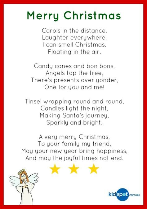 christmas and new year poems for kindergarten best 25 poems ideas on poems for gift poem and