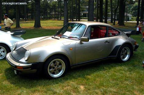1982 porsche 911 turbo image gallery 1982 porsche 911 turbo