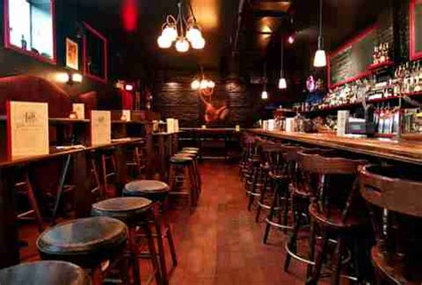 top 10 bars in montreal the 10 most beautiful bars in montreal thrillist