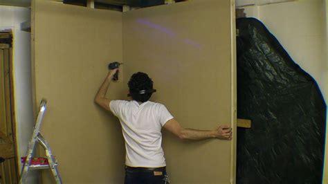temporary peel off wall paint temporary walls diy divider astonishing cheap wall