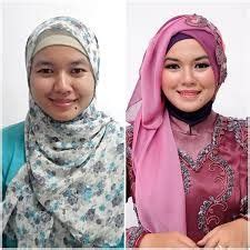 tutorial hijab by wardah tutorial hijab wisuda wardah kumpulan hijab dan tutorial