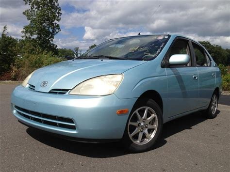 Toyota Prius For Sale Used Cheapusedcars4sale Offers Used Car For Sale 2002