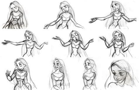 disney sketchbook disney sketches images tangled sketch hd wallpaper and