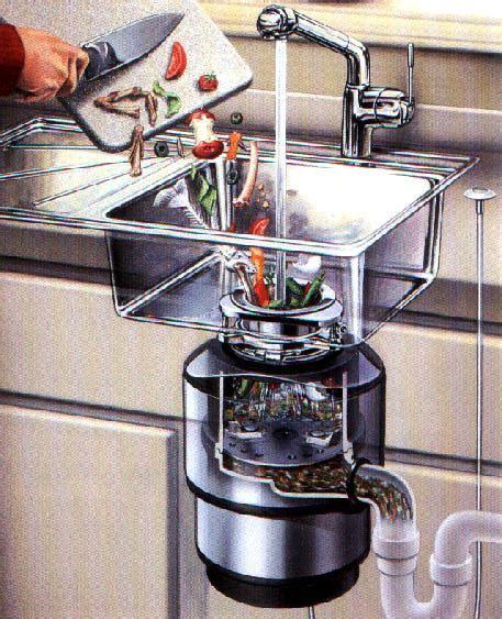 tritarifiuti da lavello il tritarifiuti da lavandino 4 vecchi in america