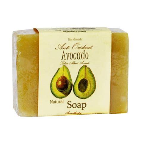 Daftar Harga Bali Alus jual bali alus sabun spa batang avocado 110 gr set of 2