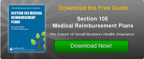 section 105 medical reimbursement plans obamacare marketplaces are here to stay why it s a great