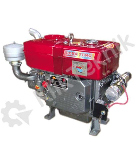 Pompa Air Dongfeng Jual Dongfeng S1135 M Mesin Diesel 35 Hp Hopper Starter