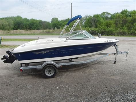 bayliner bowrider boats bayliner 175 bowrider boat for sale from usa