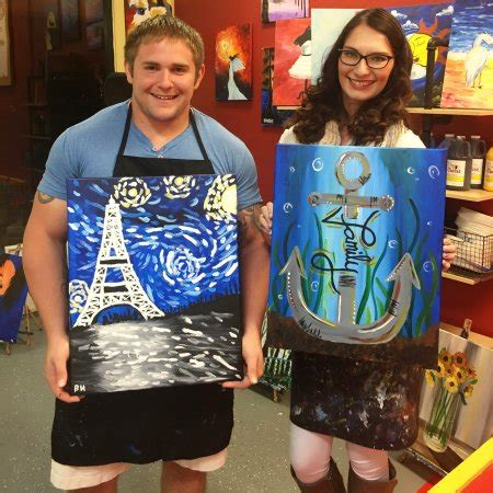 paint with a twist st augustine painting with a twist st augustine fl anmeldelser