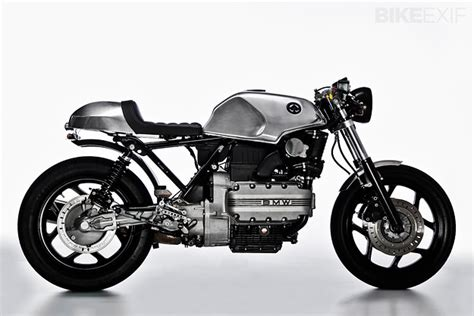 thecaferacercult bmw k100 by robrock