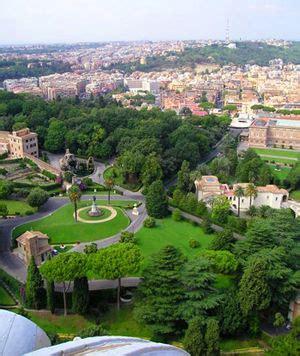 giardini vaticani ingresso tour guidato giardini vaticani prenotazione tour giardini