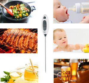 termometro da cucina per liquidi i migliori termometri da cucina per liquidi classifica