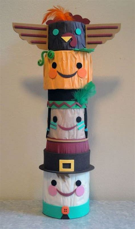 totem pole design template decorated homes pictures totem pole templates totem pole