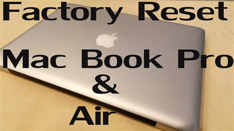 format mac mini to factory reset mac to factory settings snow leopard without disk