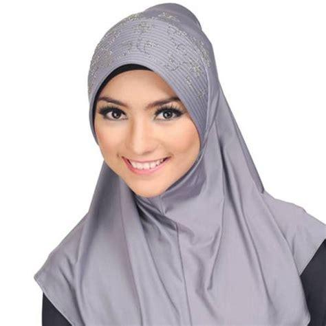 Jilbab Bayi Model Baru contoh model jilbab cantik terbaru 2015