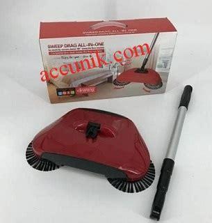 Pembersih Elektronik jual sapu pembersih lantai elektronik sweep drag all in one jual stungun kamera pengintai stun