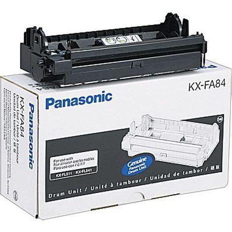 Drum Unit Cartridge Panasonic Kx Fad93e For Use In Laserjet Kx Mb7 3 panasonic kx fa84 drum unit