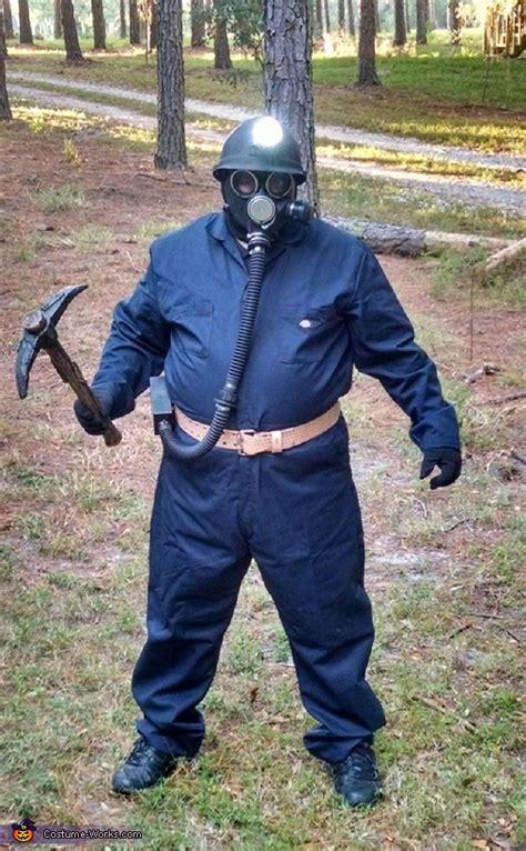 my bloody harry warden costume my bloody costume