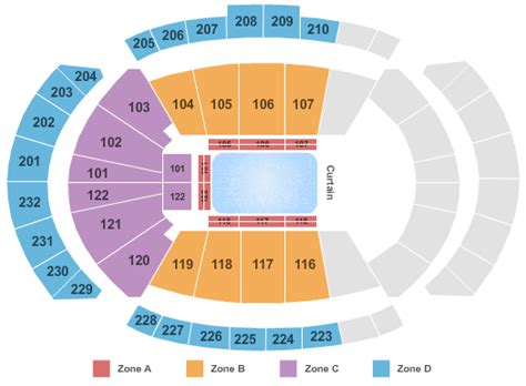 sprint center floor plan sprint center floor plan sprint center tickets sprint
