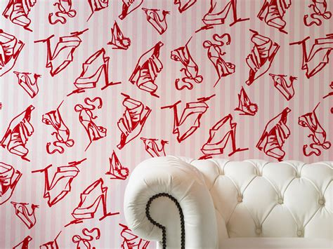 quirky wallpaper for walls uk how to use unusual wallpaper in your home