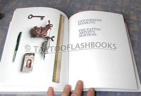 jorgensen tattoo kit danish tattooing tattoo flash machine gun kit book ebay