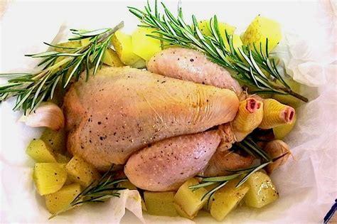 come cucinare il galletto ricette carne polletto con patate dissapore